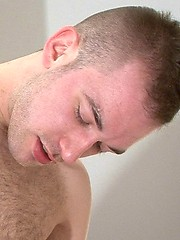 The gorgeous Dan J makes his return this week and the lucky guy gets the fuck of his life from the hung, hot and hairy Lincoln!