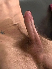 Horny, hairy and hung... does that sound good to you? Well, Zac has all these things in abundance...