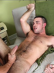 Rod Daily and Parker Perry fucking
