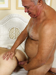Dick Ryan and Marcel fucking