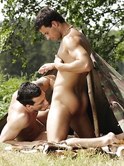Outdoors: A hot hole