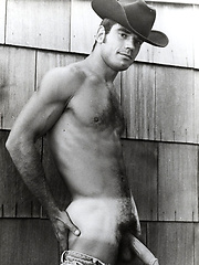 Vintage pics. Hot guys poing naked