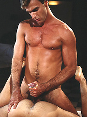 Vinatge gay porn scenes from ColtStudio