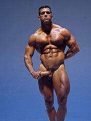 Jake Tanner hottest muscle man