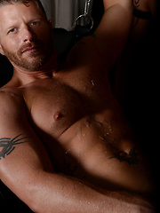 Sweatbox: Threesome - Jeremy Stevens, Cooper Reed, & Shane Jacobs