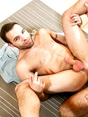 Alessandro Del Torro and Braxton Smith - Huge Property