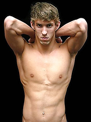 Hot athletes: Michael Phelps