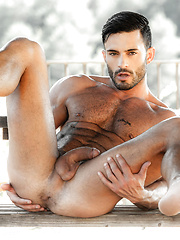 Michael Lucas Breeds Andy Star